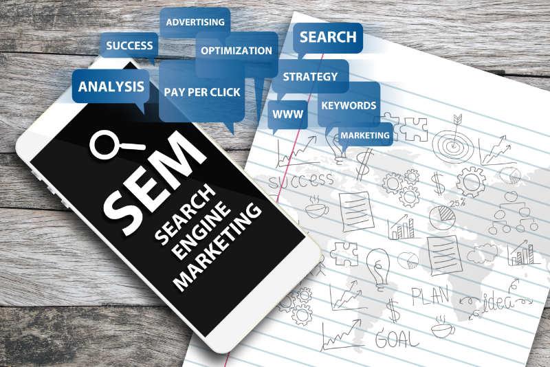 Was ist Digital Marketing? Google Ads / SEM