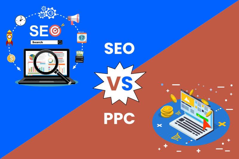 SEO vs. PPC: Was ist besser?