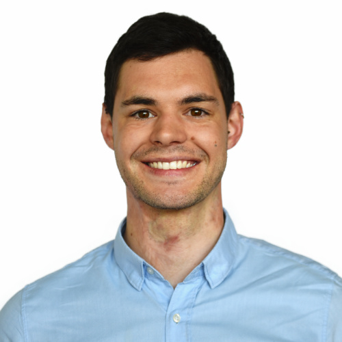 Kai Bader, Digital Marketer & SEO