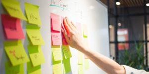 Marketingplan erstellen: Anleitung